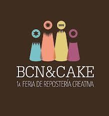 BCN&CAKE, 1ª Feria de reposteria creativa 2012