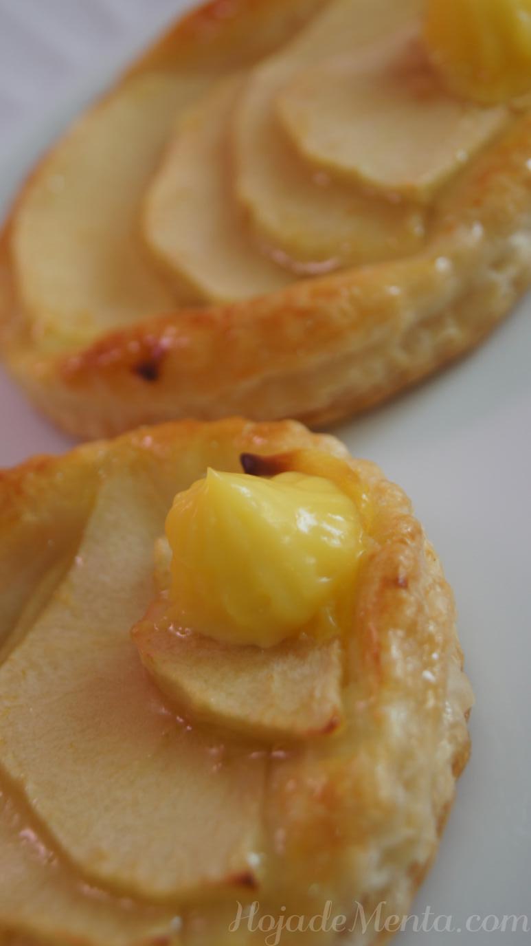 Hojaldre de manzana_2 para Hojadementa